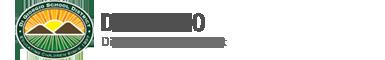 Digiorgio School District Logo